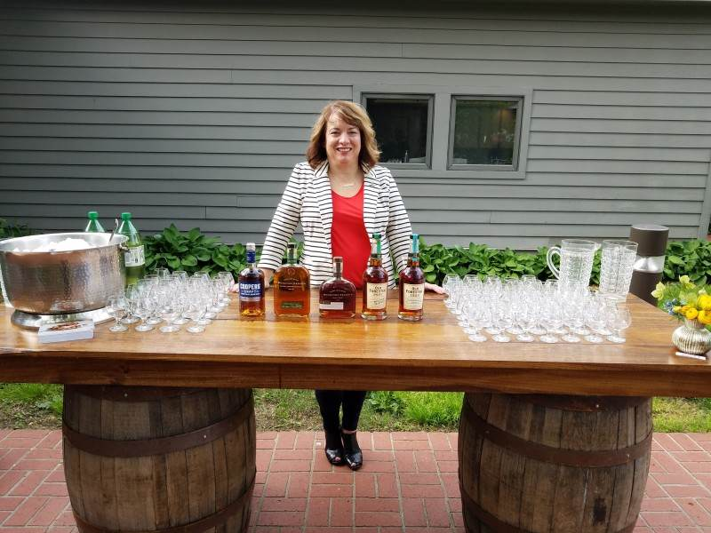 Let our Executive Bourbon Stewards share their bourbon expertise
