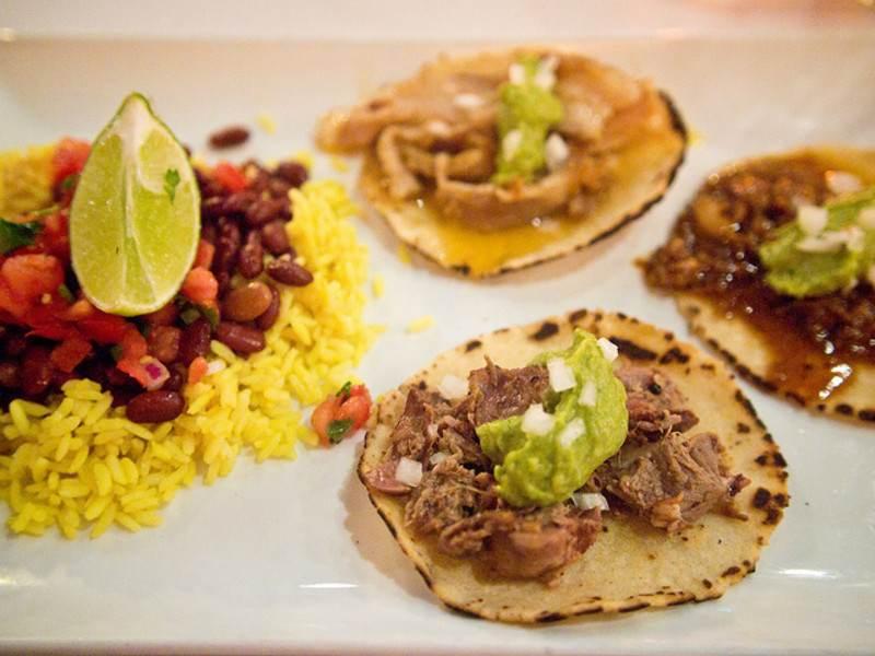 Seviche - A Latin Restaurant