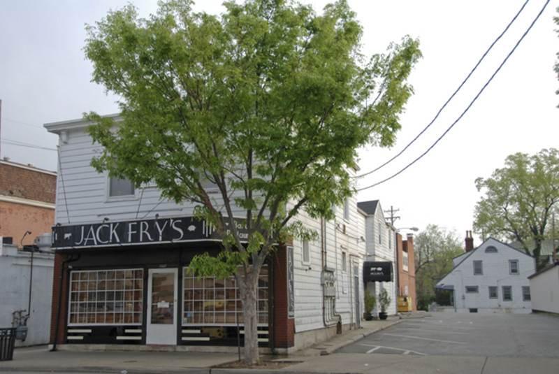 Jack Fry's