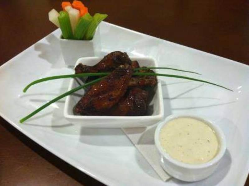 Charr'd Bourbon Kitchen & Lounge