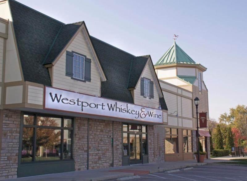 Westport Whiskey & Wine