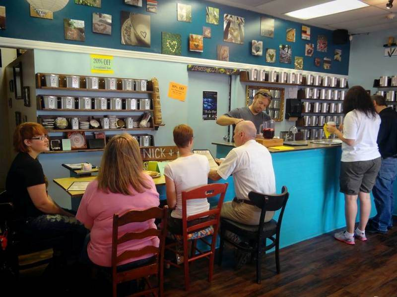 Louisville Tea Company