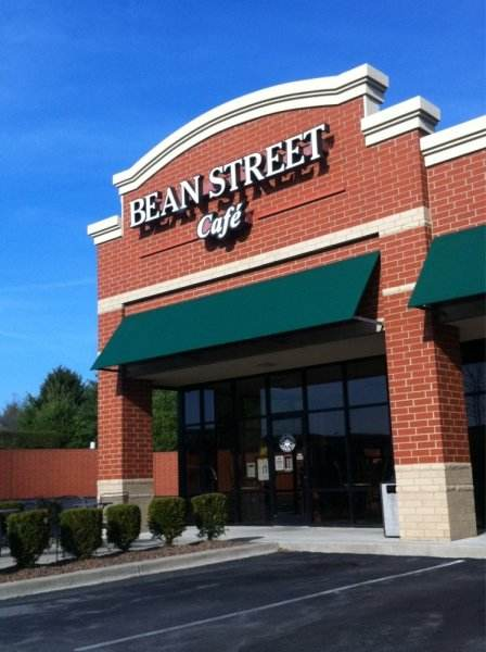 Bean Street Coffee Co.
