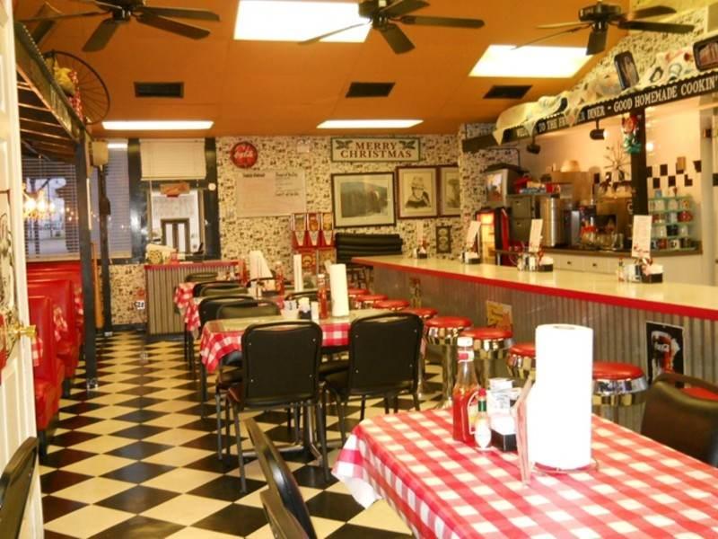 Frontier Diner