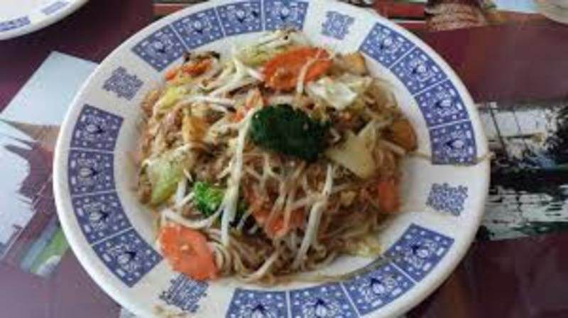 Mai's Thai Restaurant