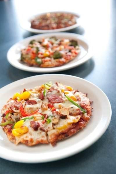 Arni's Pizza