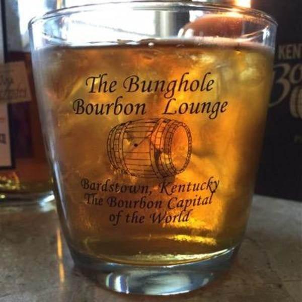 Bunghole Bourbon Bar & Lounge, The