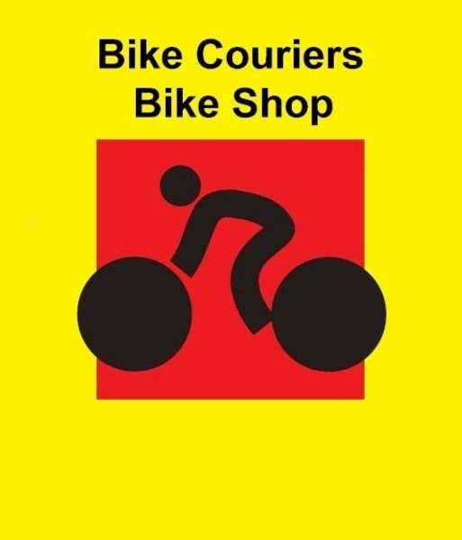 Bike Couriers Bike Shop