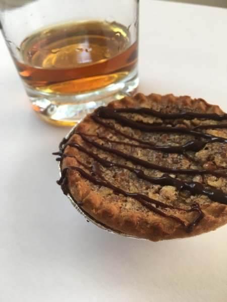 KY Sweet Potato Pie
