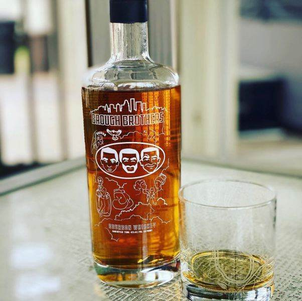 Brough Brothers Distillery