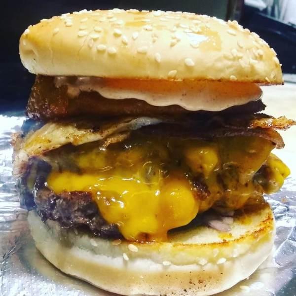 Bunz Burger