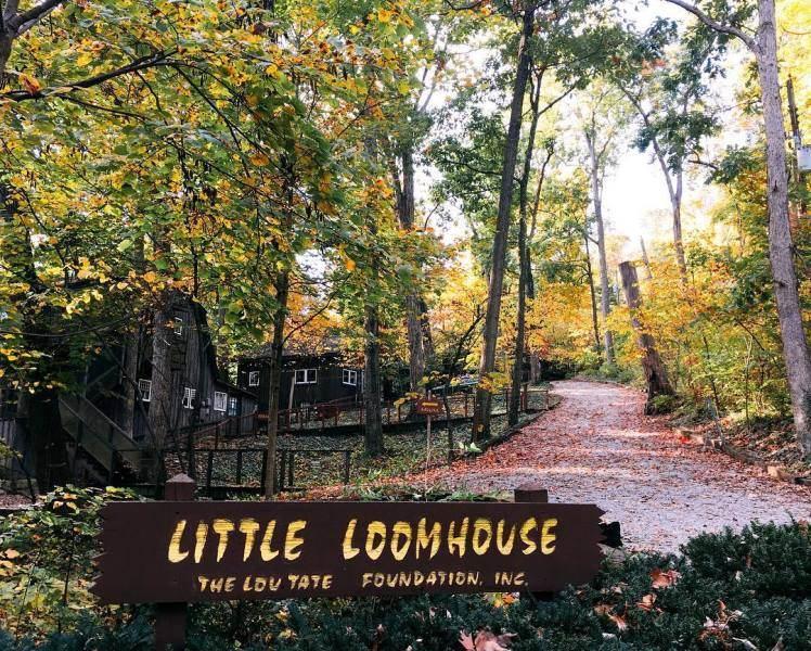 The Little Loomhouse
