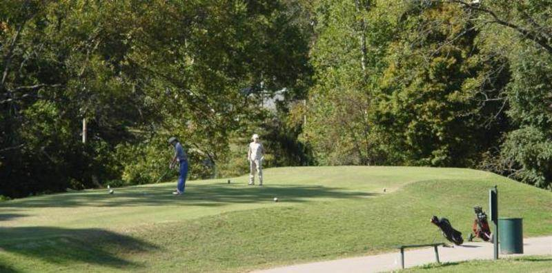 Seneca Golf Course