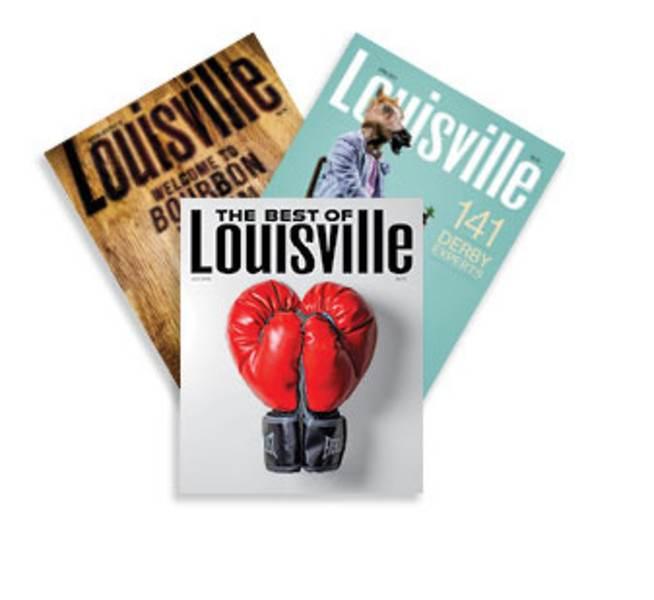 Louisville Mag