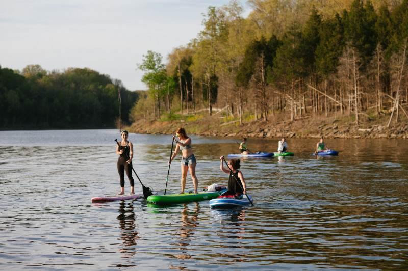 Endless Summer Paddle Company