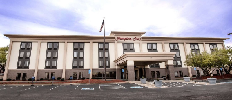 Hampton Inn Louisville - North/Clarksville