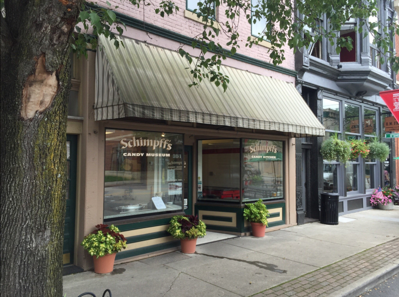 Schimpff's Confectionery