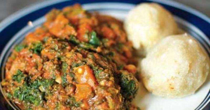 Funmi's African Restaurant