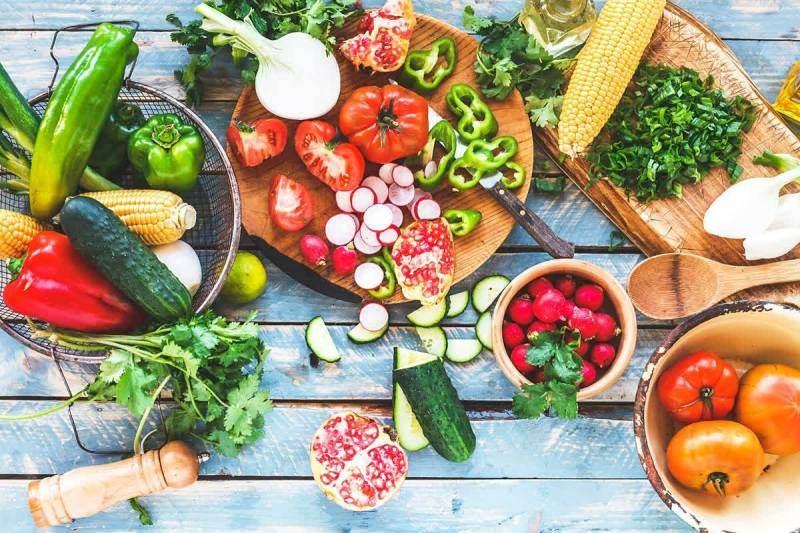 Garden District Salads