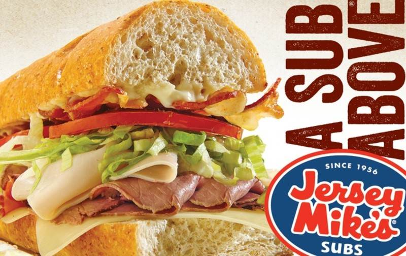 Jersey Mike's Submarines