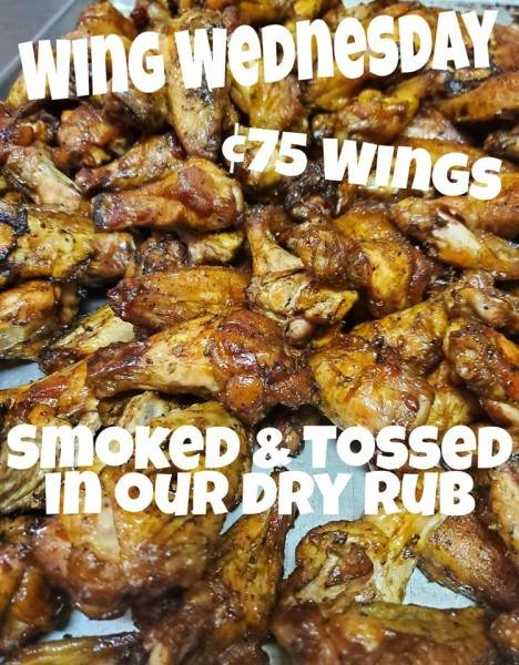 Jucy's Smokehouse Bar-B-Que