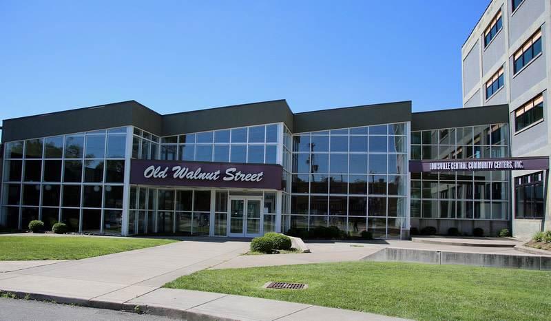Louisville Central Community Centers, Inc.