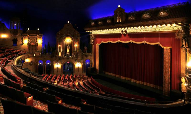 LOUISVILLE PALACE, THE