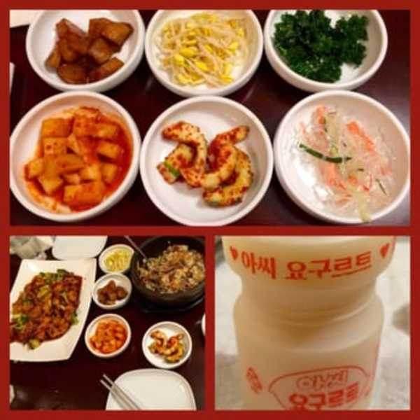 Lee's Korean Restaurant