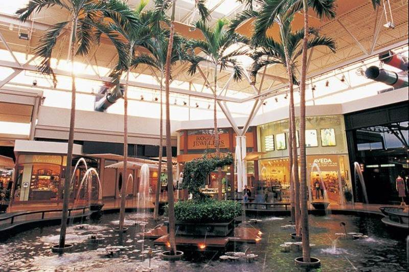 Mall St Matthews Gotolouisville Com Official Travel Source