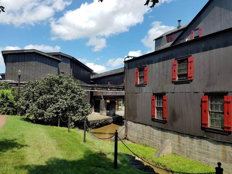 Pegasus Distillery Experiences