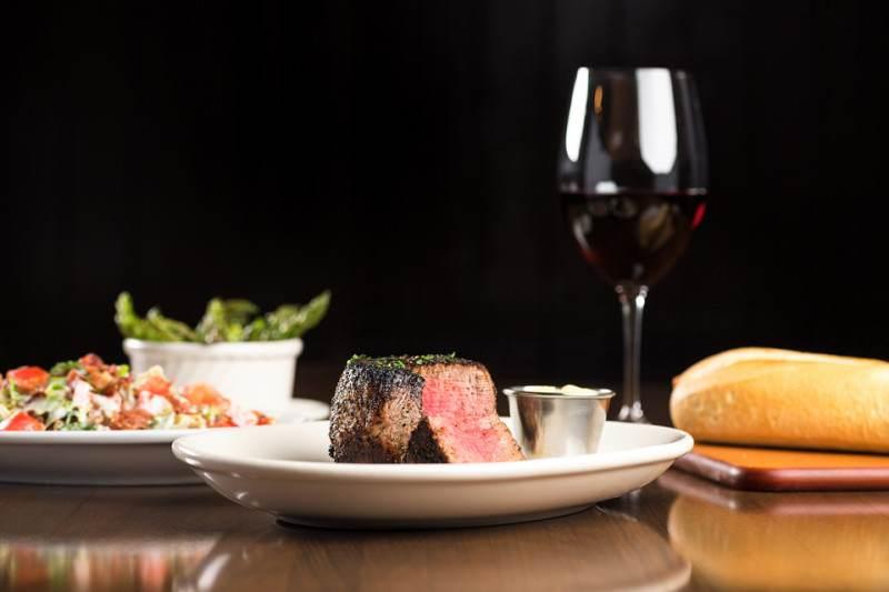 Malone's Steak