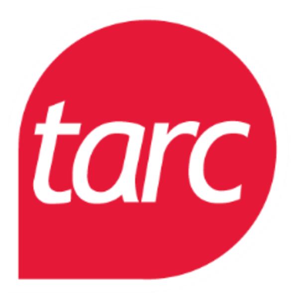 TARC logo