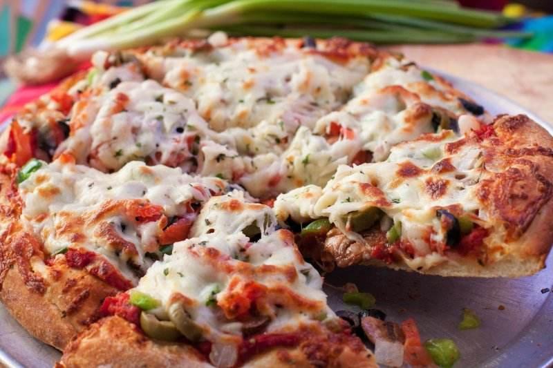 Wick's Pizza
