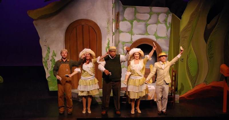 StageOne Family Theatre
