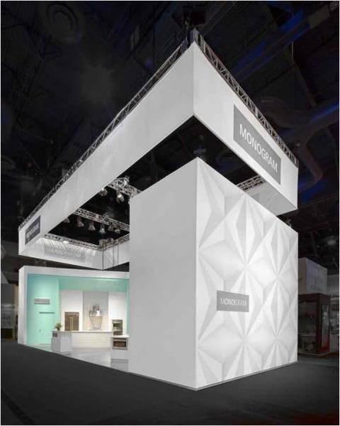 Deckel & Moneypenny Exhibits