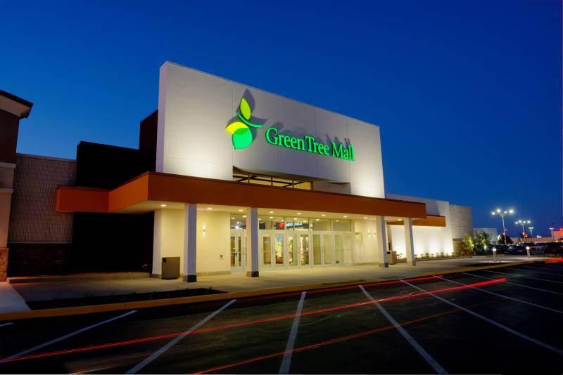 Green Tree Mall