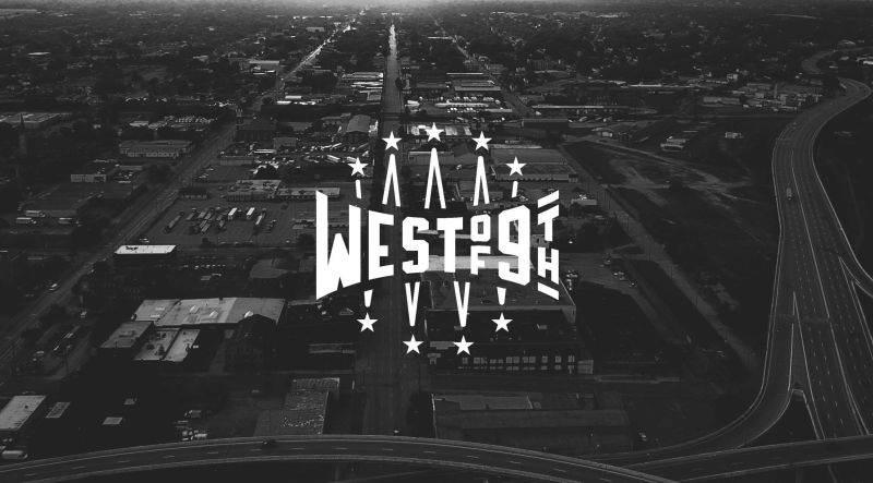 West of Ninth