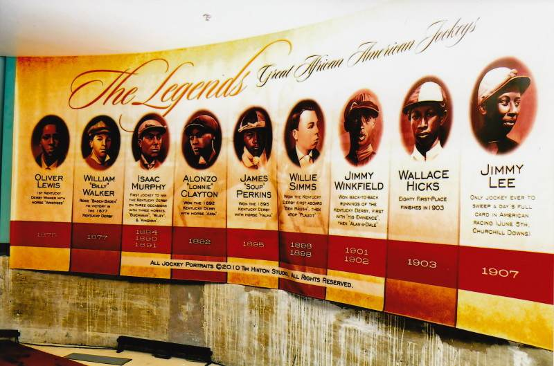 Kentucky Center for African-American Heritage