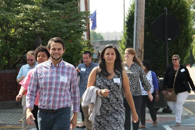 Leadership Louisville Center