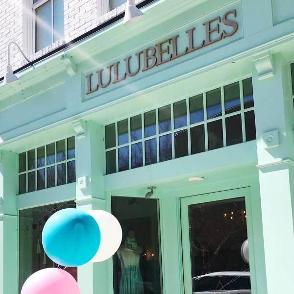 Lulubelles Boutique