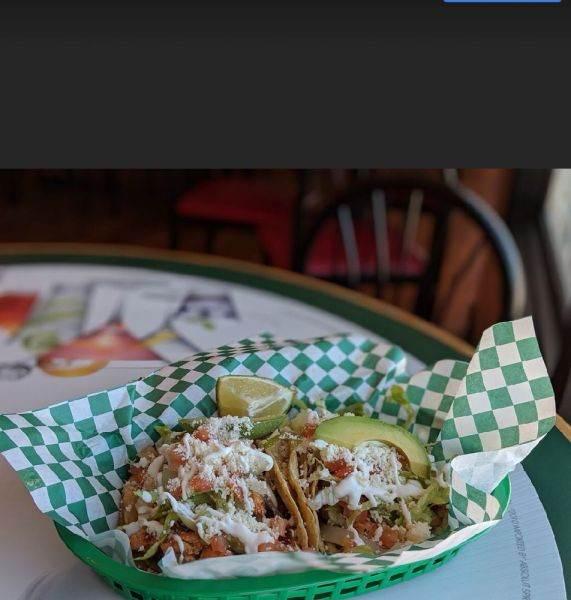Taco Choza