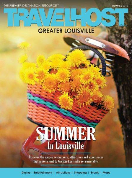 Travel Host Greater Louisville