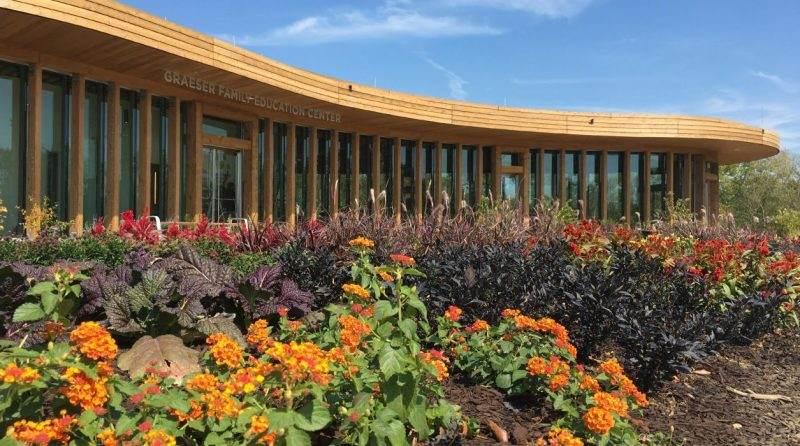Waterfront Botanical Gardens