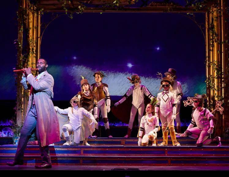 Kentucky Opera Debuts New Opera Center