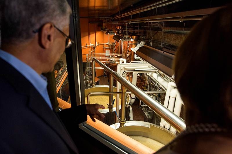Beyond the Bourbon with 'Small Batch' Tours in Louisville