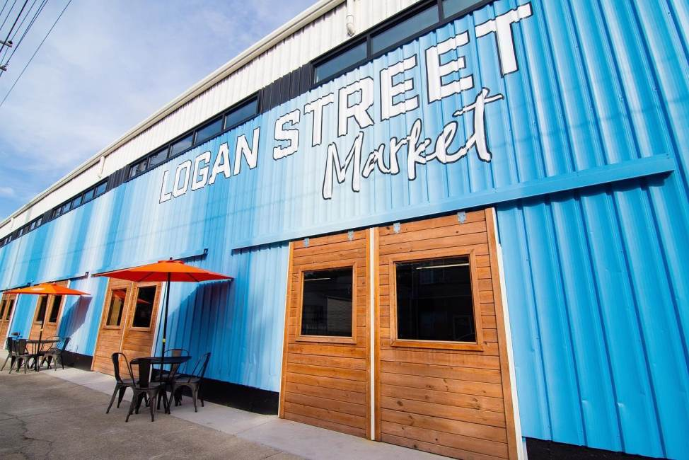 Logan St Market Grocery Store and Limited Vendors to Stay Open