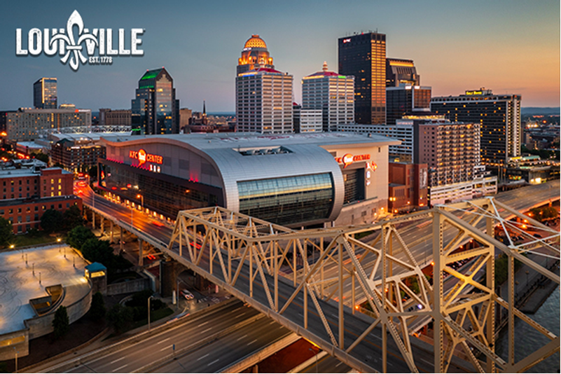Louisville Tourism Adds Staff and Announces Promotions