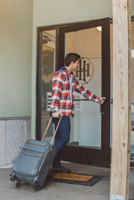 Bourbon City Toasts Boom in Hotel Development