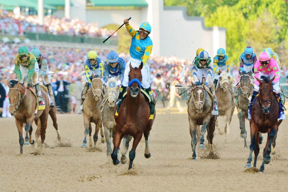 September Kentucky Derby will run without fans present