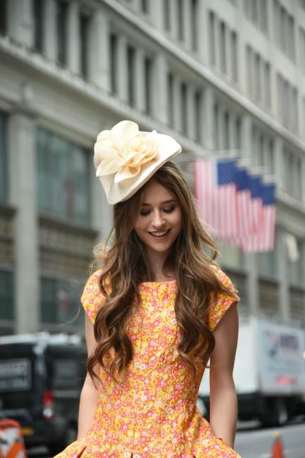 Kentucky Derby Milliners Get Creative Amid COVID-19 Pandemic